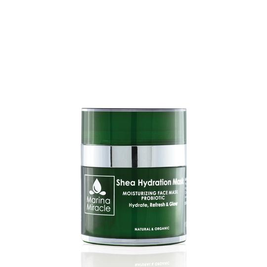 Marina Miracle - Shea Hydratation Mask 30ml
