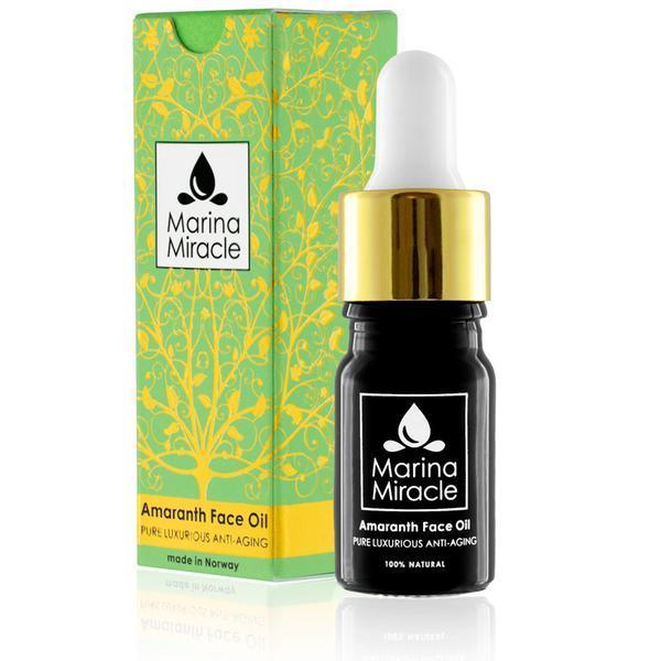 Marina Miracle - Amaranth Face Oil 5ml