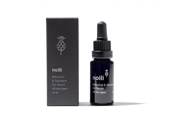 Noili - Bakuchiol & Squalane Oil Serum 15ml