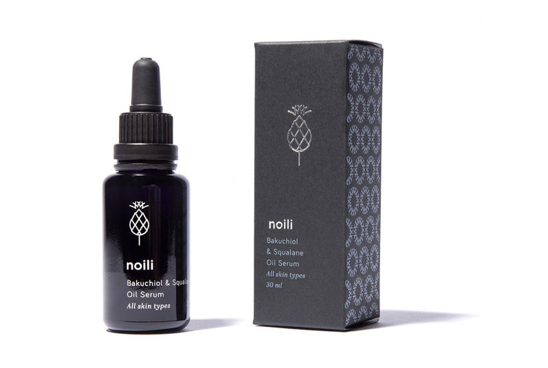 Noili - Bakuchiol & Squalane Oil Serum 30ml