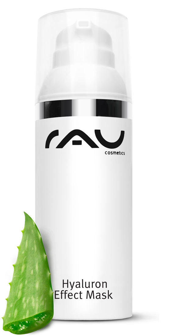 RAU - Hyaluron Effect Mask 50ml