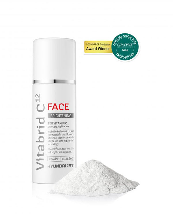 Vitabrid C - FACE Brightening Powder