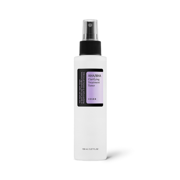 COSRX - AHA/BHA Clarifying Treatment Toner
