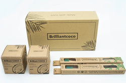 Brilliantcoco - Zero Waste SET