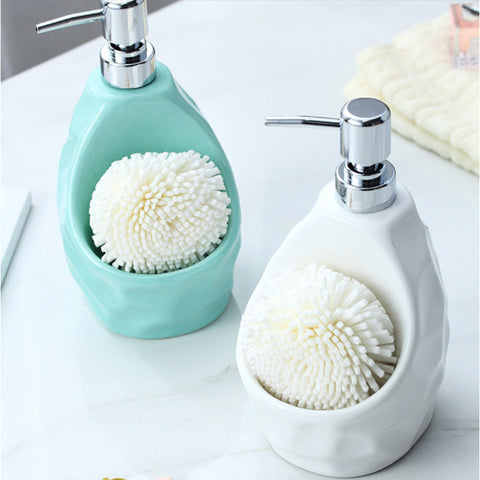 Liquid Soap Dispenser For Kitchen
