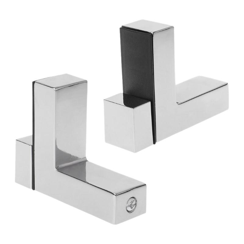 Metal Adjustable Bracket Door Clamp