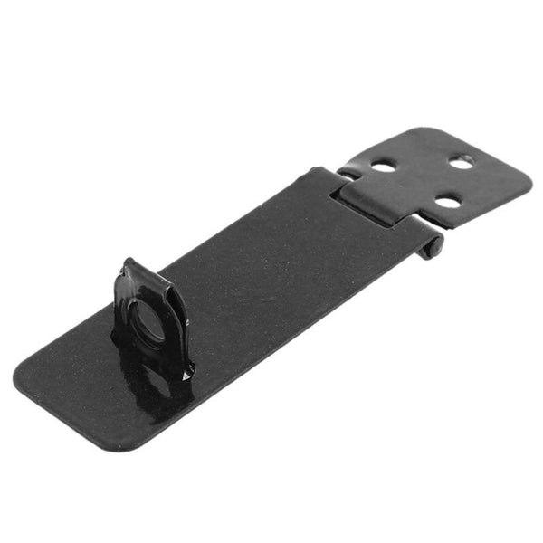 Cabinet Door Metal Front Clamp