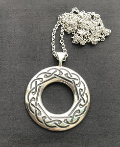 Pewter Pendants