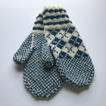 Load image into Gallery viewer, Double Knit Mitts