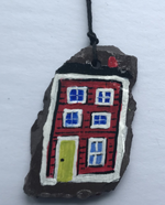 Load image into Gallery viewer, Newfoundland Slate Row Houses