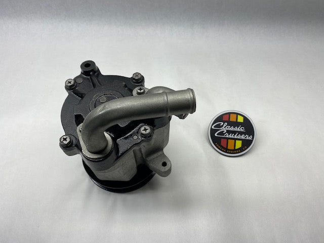 1981-1987 FJ60 Remanufactured OEM Smog Pump (Air Pump)