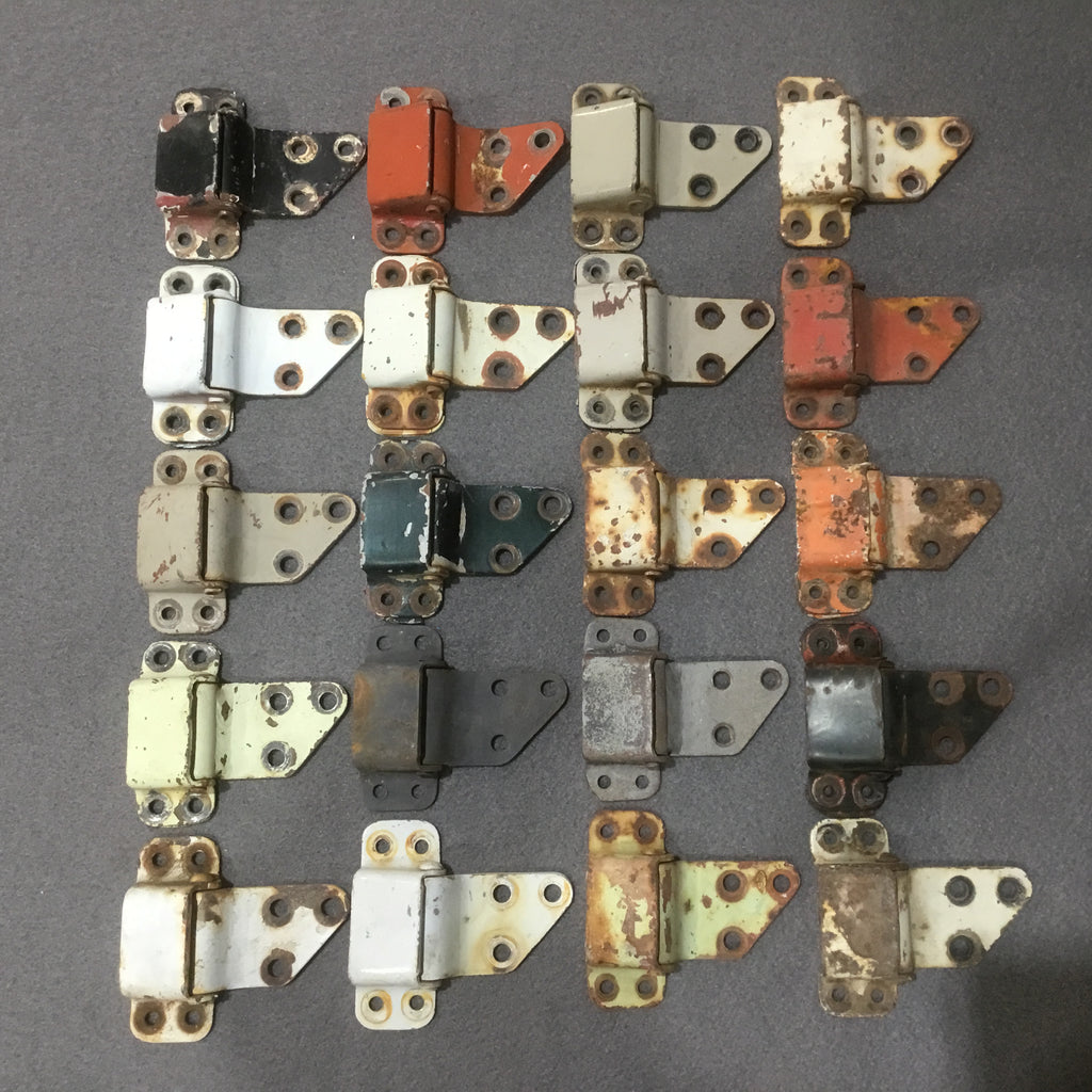 FJ40 Saloon Door Hinge (Used OEM)