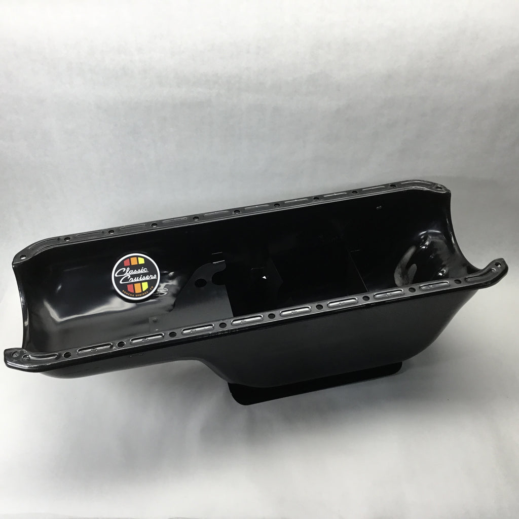 OEM New 2F Oil Pan 40, 50, 60 Series