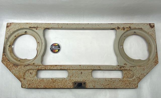 FJ40 Bib Panel (Used OEM Bib101)