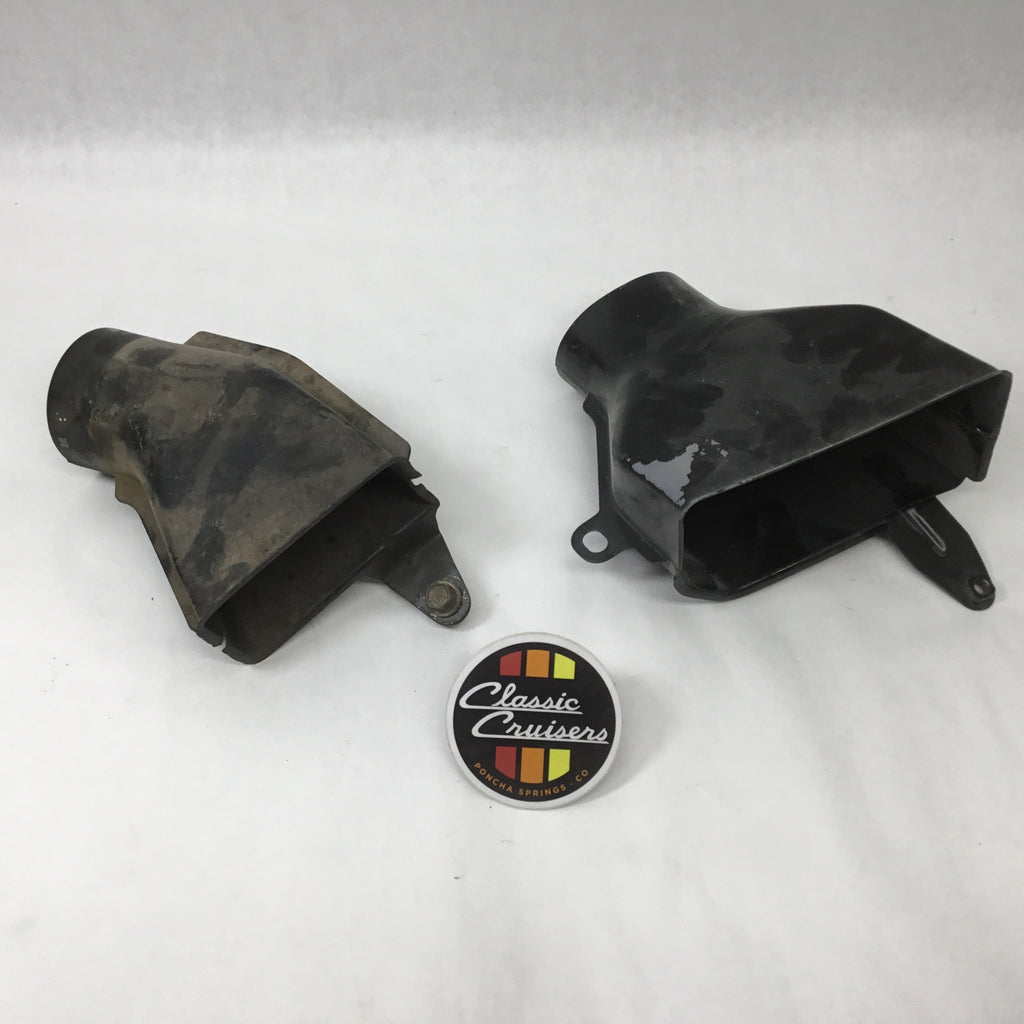 2F Air Intake (Used OEM)
