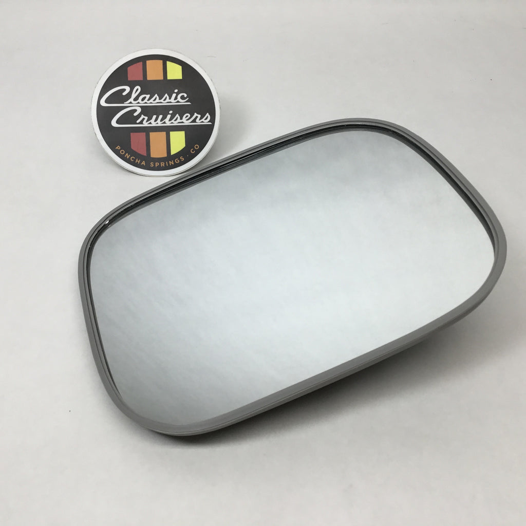 FJ40 Mirror Head (New OEM)