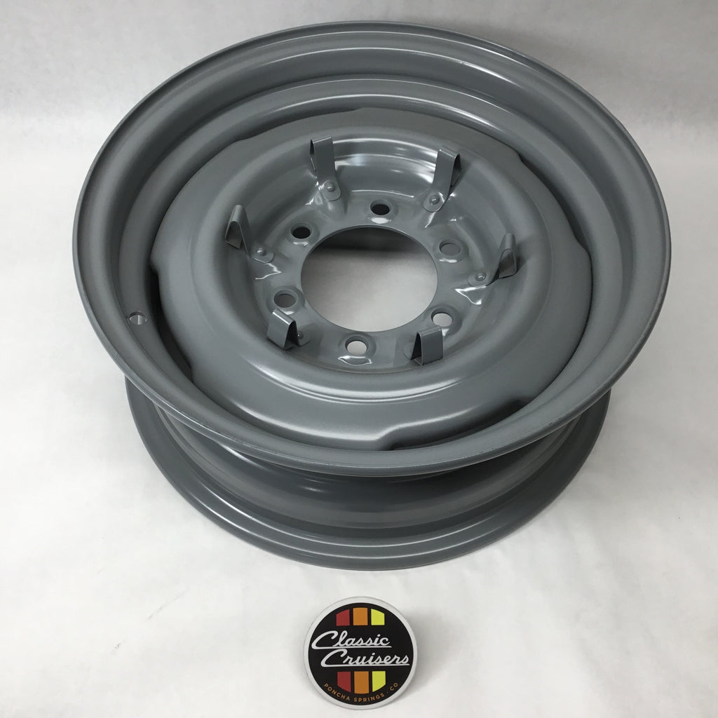 40 and 50 Series Wheel (New OEM)