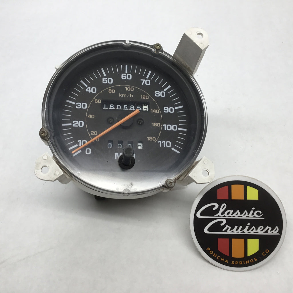 FJ62 Speedometer Head (Used OEM)
