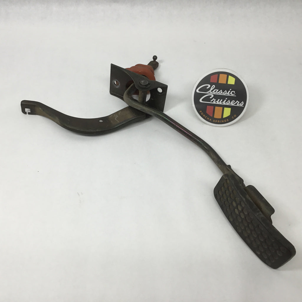 FJ60 Gas Pedal (Used OEM)