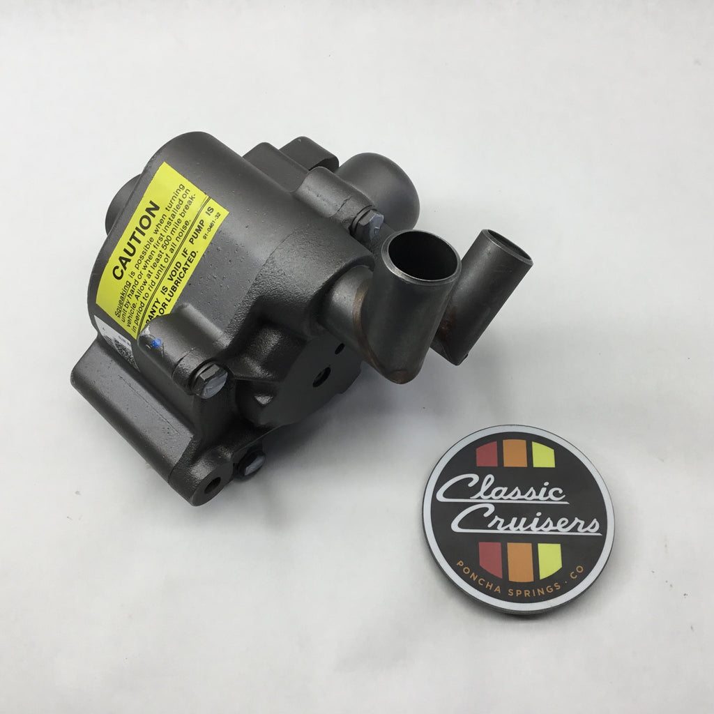 Air (Smog) Pump (Remanufactured) FJ40, FJ55 Series