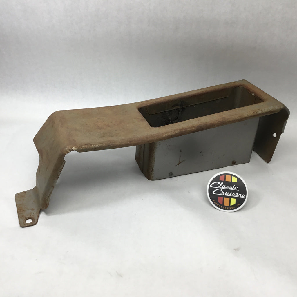 FJ40 Center Console (Used OEM)