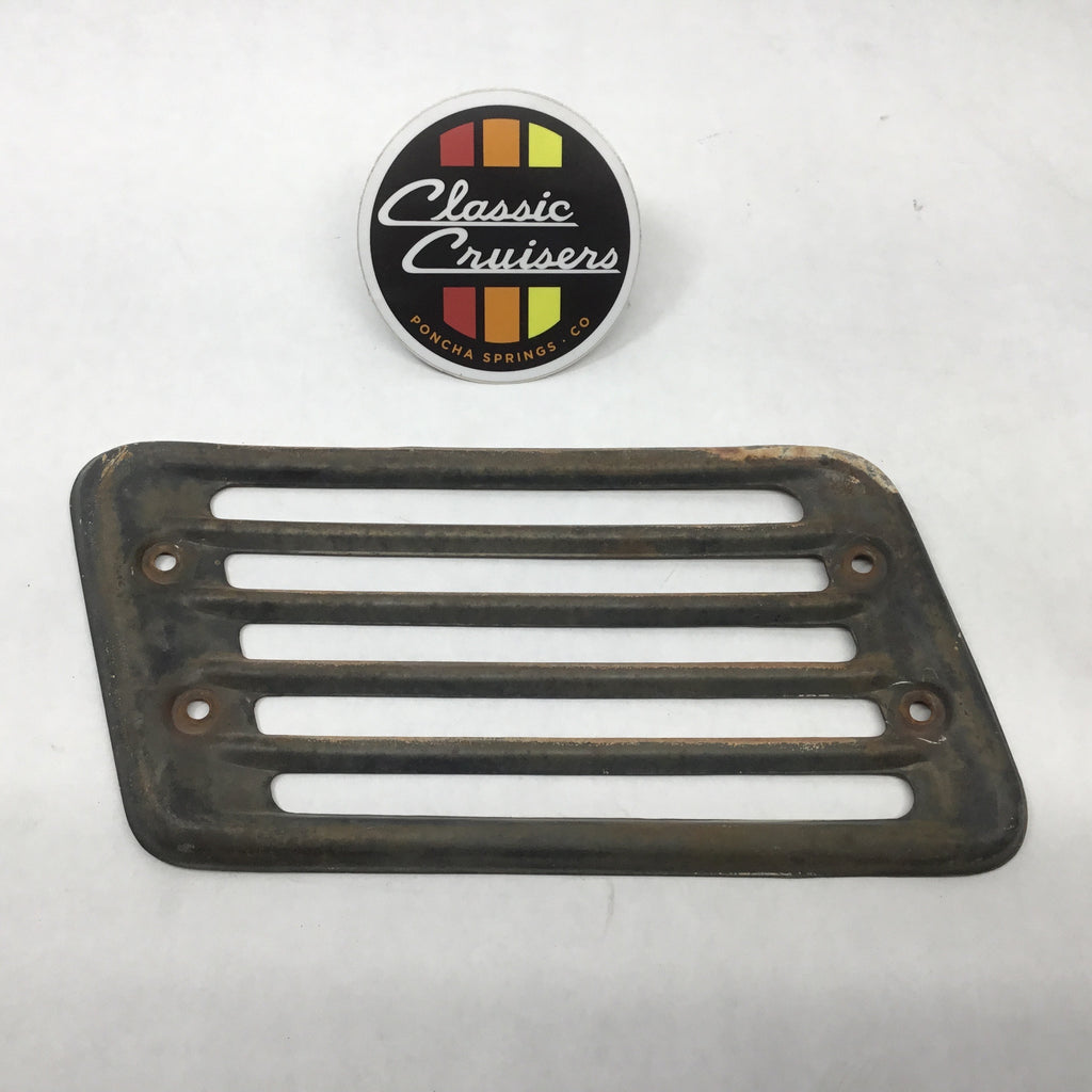 FJ55 Fender Vent Cover (Used OEM)