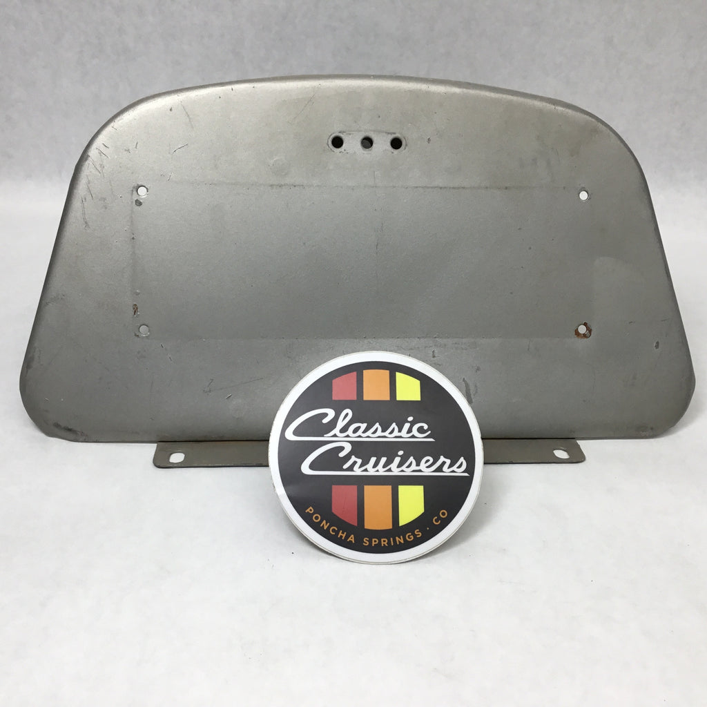 FJ40 Glove Box Door (Used OEM)