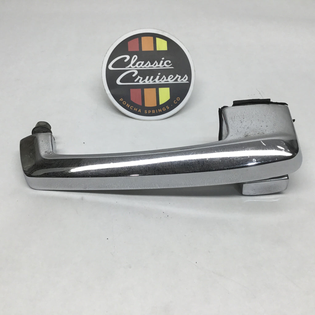 FJ55 Door Exterior Handle (Used OEM)