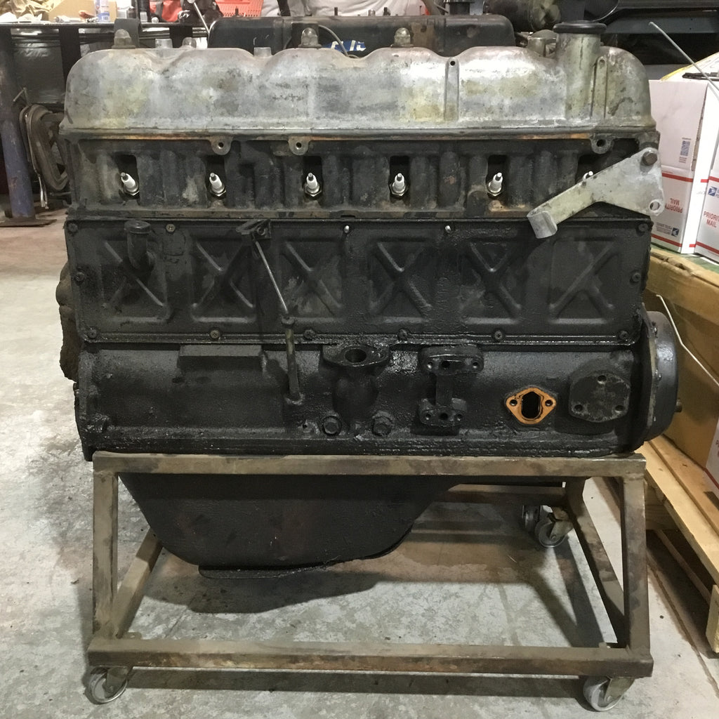 2F Core Toyota Engine for Rebuild (Core OEM)