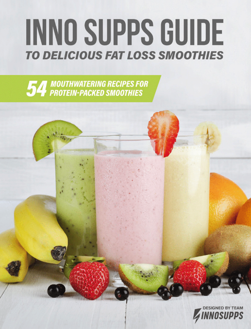 FREE - Guide to Delicious Protein Smoothies ($49.95 Value - Instant Download)