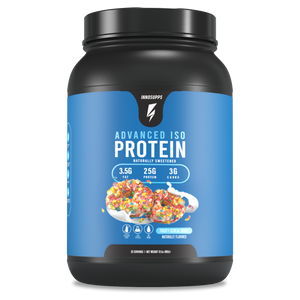 Advanced Iso Protein