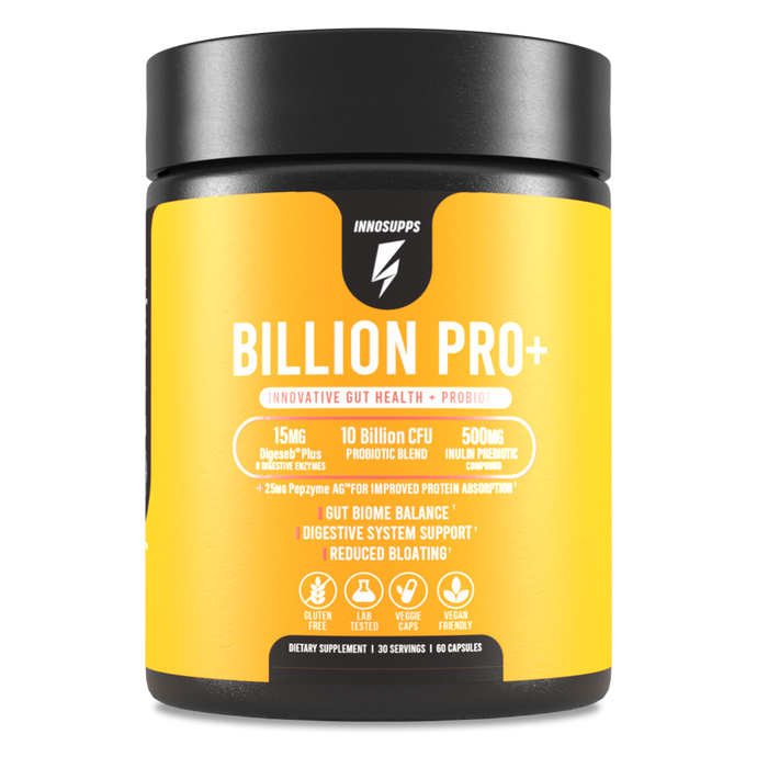Billion Pro+ Offer