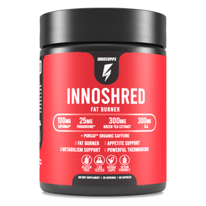 The Ultimate Inno Supps Stack