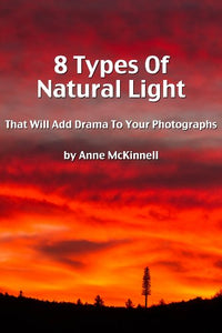 8 Types Of Natural Light That Will Add Drama
