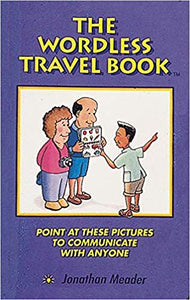 The Wordless Travel Book