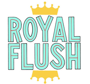 Royal Flush Vintage Goods