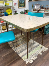 Load image into Gallery viewer, Vintage MCM Dining Table