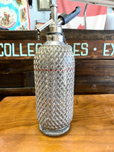 Load image into Gallery viewer, Vintage Sparklets Soda Siphon, Made in England