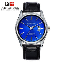Load image into Gallery viewer, 2019 Top Brand Luxury Men's Watch 30m Waterproof Date Clock Male Sports Watches Men Quartz Casual Wrist Watch Relogio Masculino