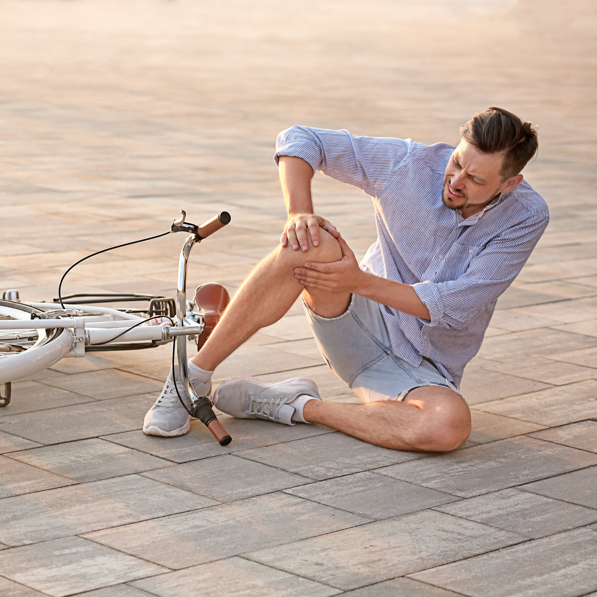 Most Common Cycling Injuries And How To Prevent Them