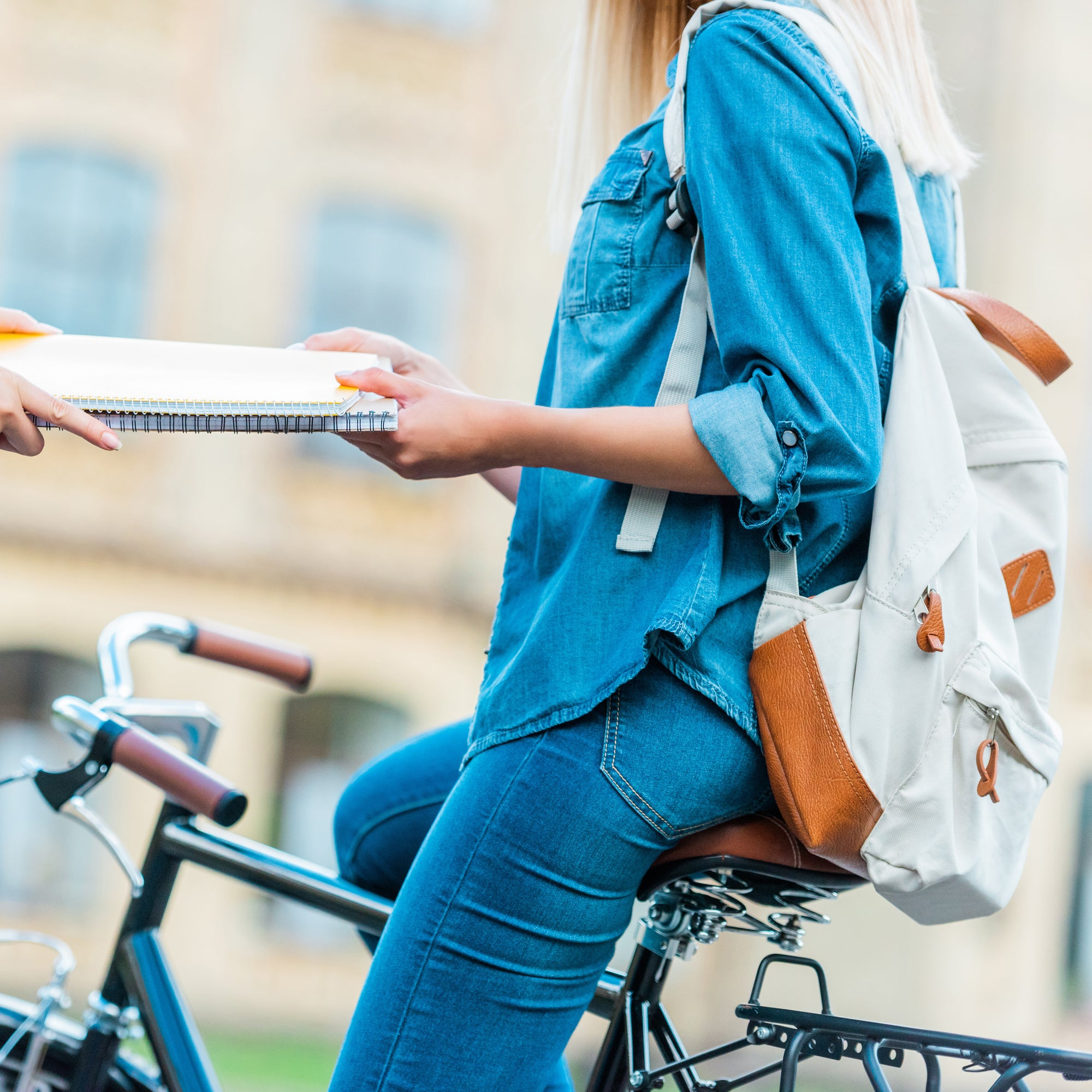 Choosing The Best Bike For College Is Easy