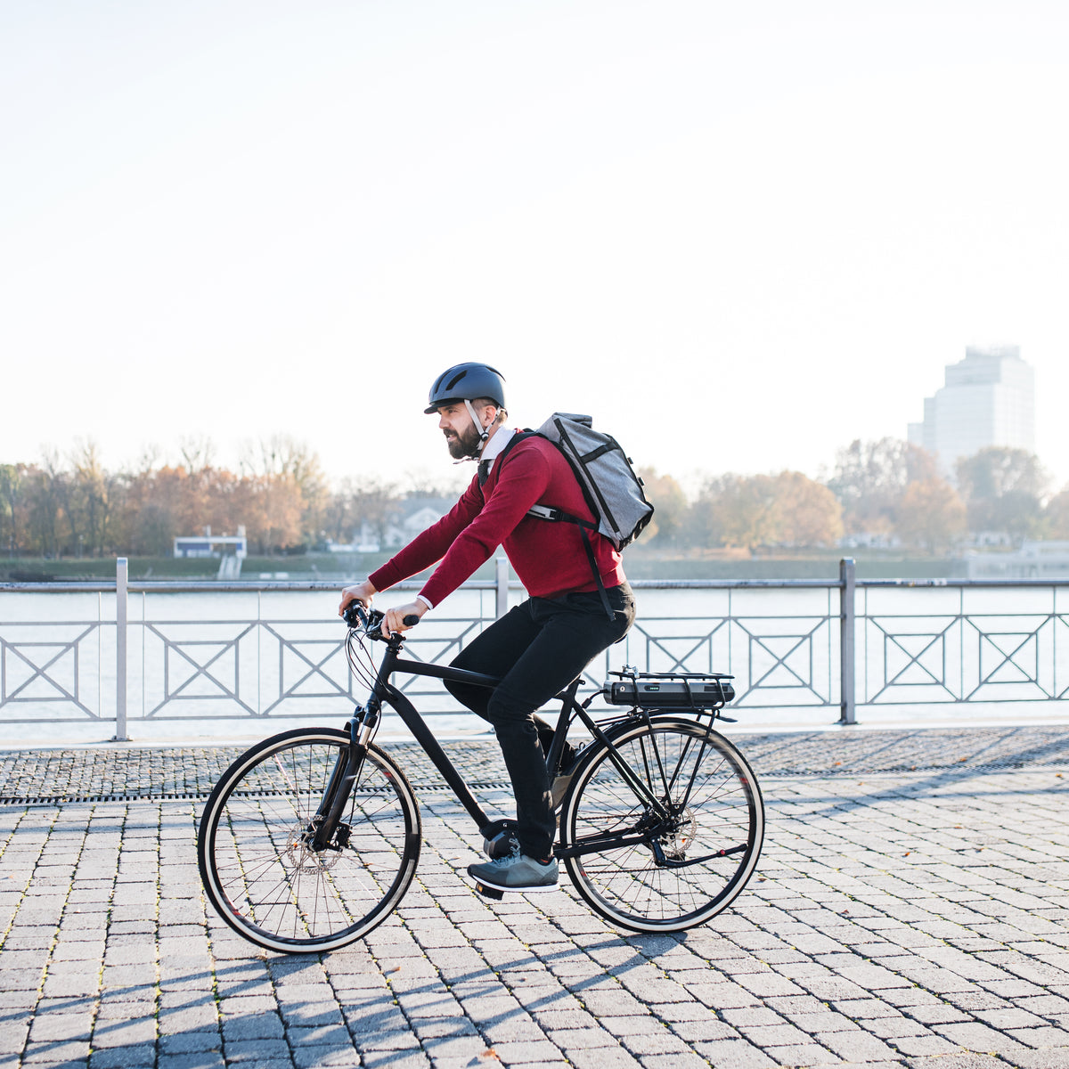 Essential Accessories for Electric Bikes