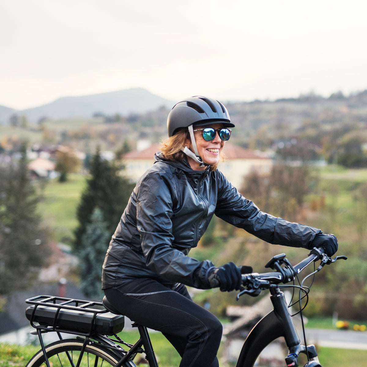 Understanding the Three Classes of Electric Bikes