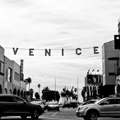 Biking Venice To Santa Monica: Where To Stop Along The Way