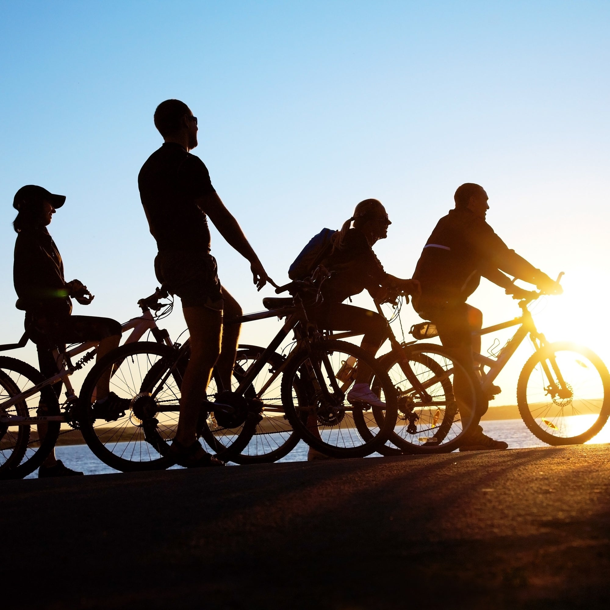 5 Ways Joining A Cycling Group Can Benefit You