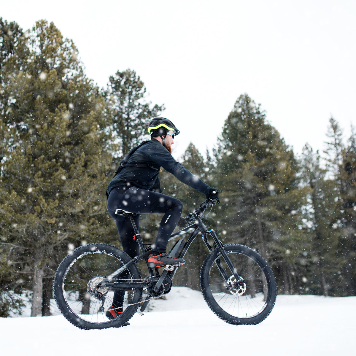 How To Choose The Perfect Winter Bike
