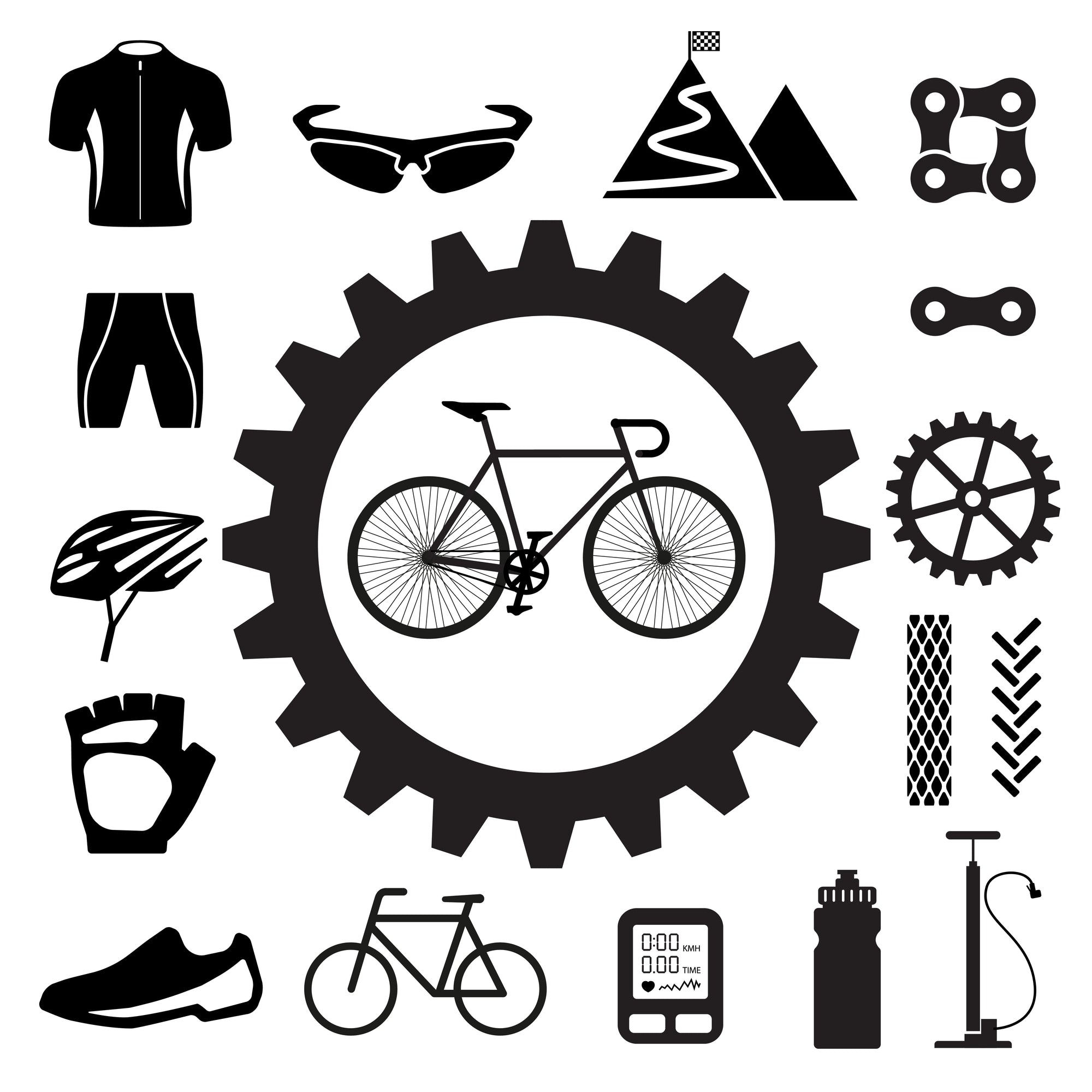 10 Fall Cycling Essentials