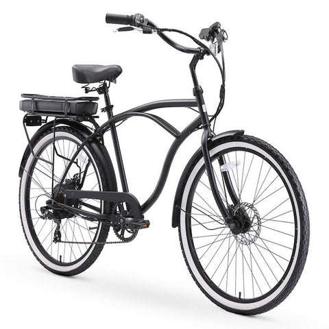 Sixthreezero Bikes: The Best Electric Beach Cruiser Models 2021