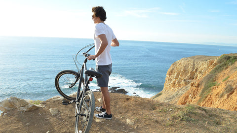 3 Top Bicycle Adventures In California On Your Cruiser Bike