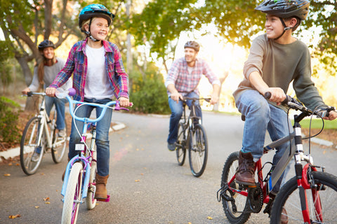 Kids' Bike Buying Guide: Choosing The Best Bike For Your Child